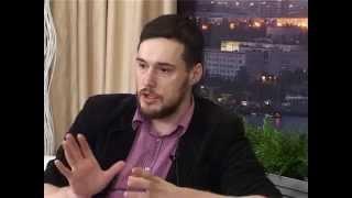 Гость в студии  Илья Гуцалюк  Тагил ТВ