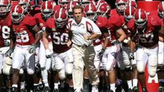 63 Boyz-Bama Anthem( Video dedicated to 2011 BCS Championship game)