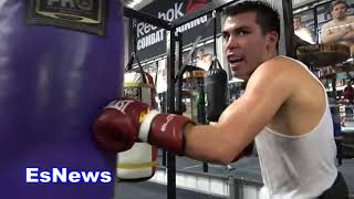 HOW WOULD BFLY DO IN A STREET FIGHT EsNews Boxing