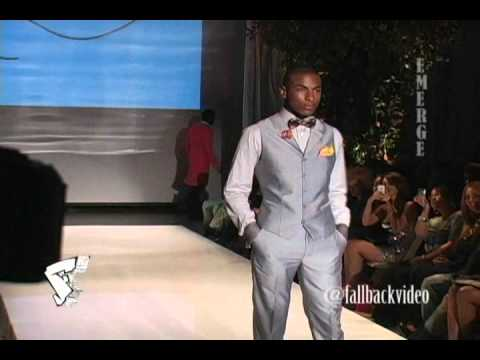 Emerge! Fashion Runway Show - Spring/Summer 2013