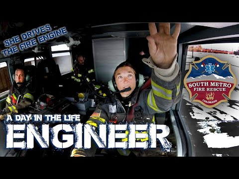 Engineer - A Day in the Life