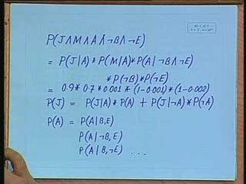 Lecture - 21 Reasoning Under Uncertainity