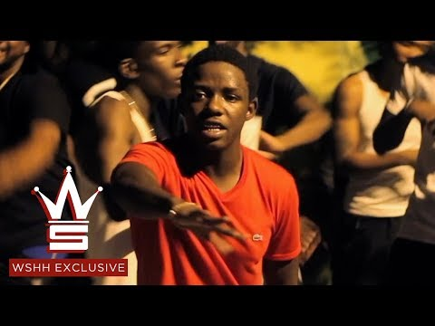 "Jackboy ""Bitch I'm Up"" (Sniper Gang) (WSHH Exclusive - Official Music Video)"