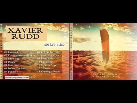 Xavier Rudd - Spirit Bird [2012] FULL ALBUM