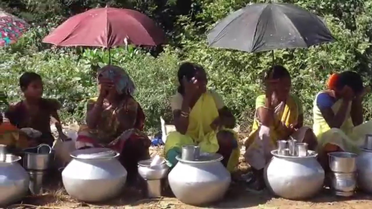 Strategies for marketing of indian village
