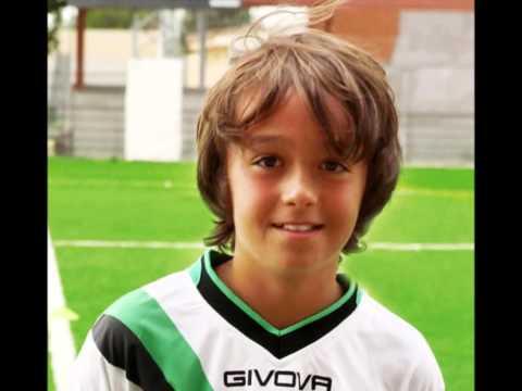 Rayo Serranillos '13