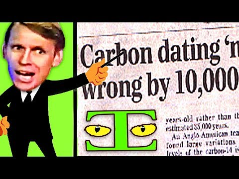 carbon dating accuracy debate