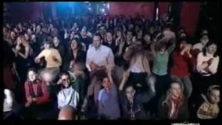 Eiffel 65 - Viaggia Insieme A Me (Live Video Italia)