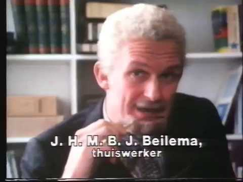 Thuiswerken - Van kooten en De Bie 1986