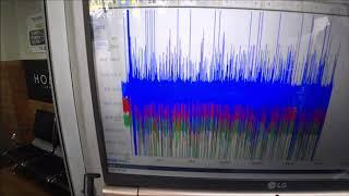 뉴sm5 접지작업 수동진행