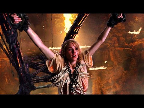 KING KONG (2005) - Human Sacrifice (Scene) Movie CLIP HD