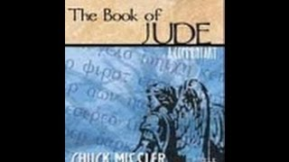 Jude  --   Chuck Missler