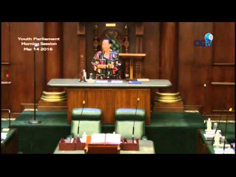 Youth Parliament  March 14 2016 p1