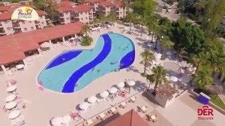 PrimaSol Serra Garden (XA1114), Drohnenvideo