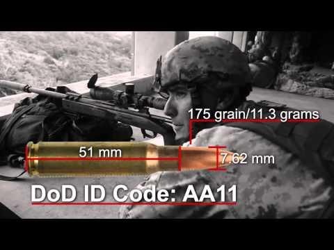 Shoot Like A Marine - Long Range