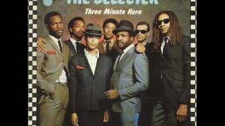 THE SELECTER - THREE MINUTE HERO - JAMES BOND