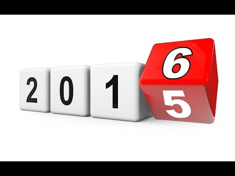 Dave Collum:  2015 Review; Bond Markets Will Reset in 2016?