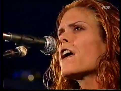 BETH HART – At WDR Rockpalast (Prime Club Cologne, Germany 11.Oct.1999)