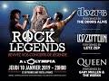 Capture de la vidéo Rock Legends - Spot [15Sec]