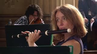 Les grands Motets de Lalande pour la Chapelle royale du Château de Versailles - Performance practice
