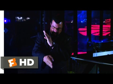 Mercenary: Absolution (2015) - I Wanna Kill You Scene (9/10) | Movieclips