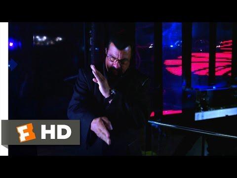 Mercenary: Absolution (2015) - I Wanna Kill You Scene (9/10) | Movieclips