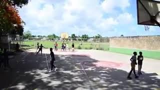 Barbados séjour linguistique avec clc