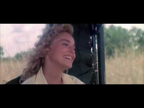 King Solomon's Mines (1985) Part 04