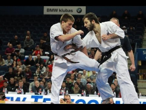 【新極真会】The 5th Karate