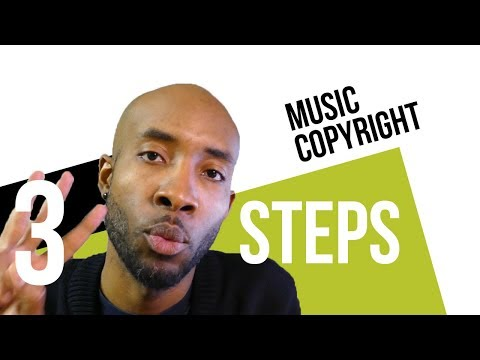 Music Copyright | 3 Ways to Protect Your Music Copyright