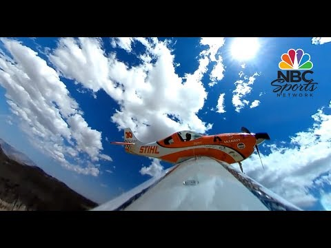2017 STIHL National Championship Air Races on NBC Sports (1of 3)