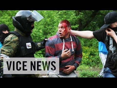 Anger Over Odessa