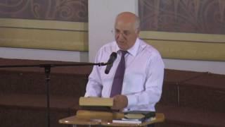 00023 Часть 5 Проповедь Пастор Церкви Джулай (Бог Библия Иисус Христос книга Новый_Завет Евангелие)