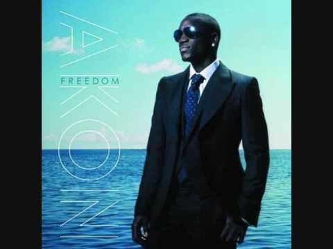 Akon im so paid (WITH LYRICS)