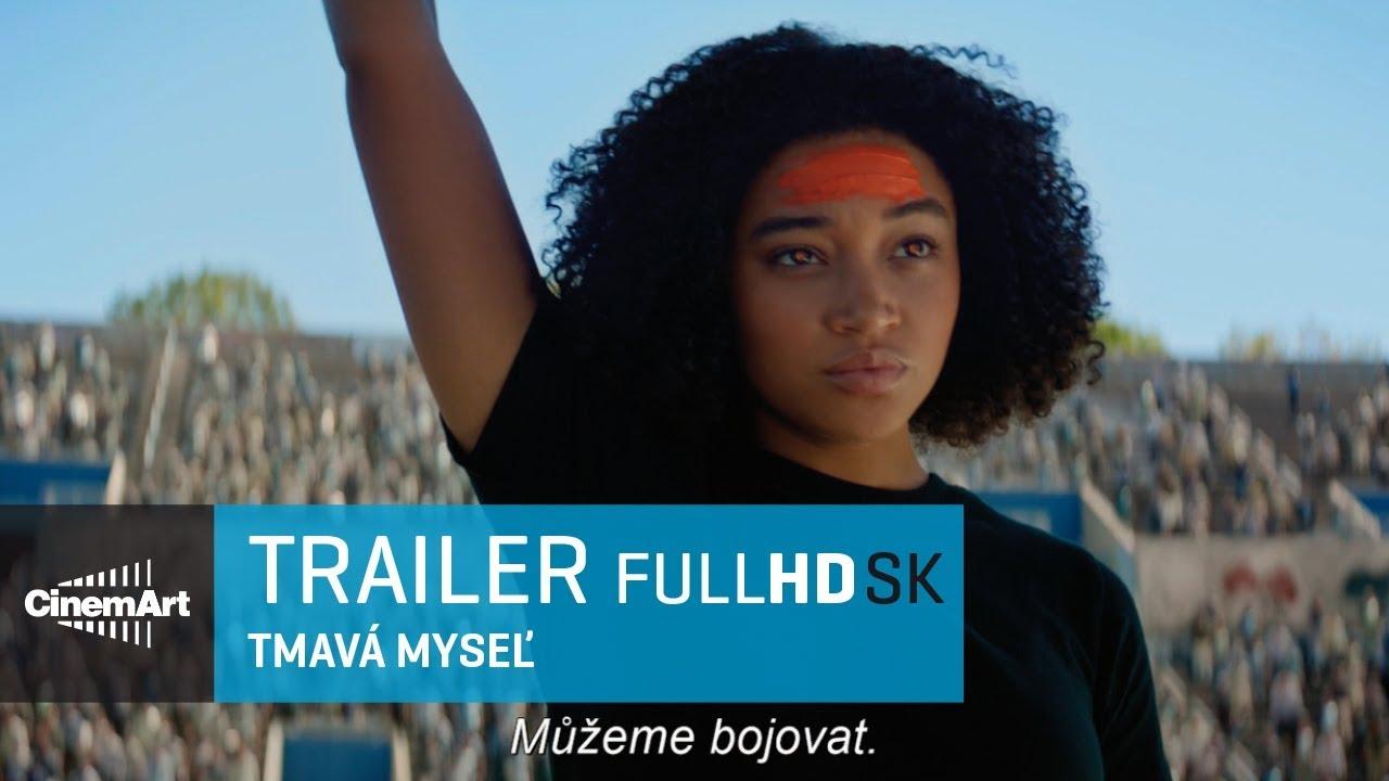 Tmavá myseľ / The darkest minds (2018) oficiálny HD trailer [SK TIT]