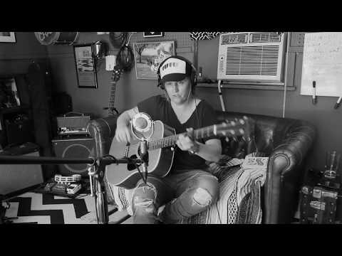 Garrison Starr - Broken Headlights (Joey Ryan and Roscoe & Etta Cover)