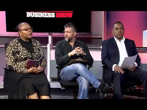 The Big Small Business Show: 01 Dec 2014, Part 2