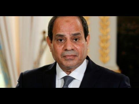 الرئيس المصري يقيل رئيس جهاز المخابرات العامة اللواء خالد فوزي  - نشر قبل 6 ساعة