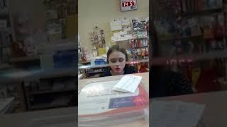 Мошенники на Почте России