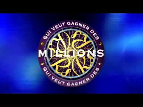 Who Wants To Be A Millionaire? (Mauritius,2018,Intro)