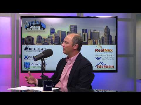 Specialty Leasing with Regency Center's Scott Prigge