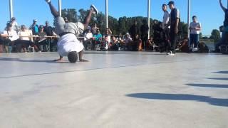 Battle Street 3 - Al4as vs 69 Sale Equipe (Senior)