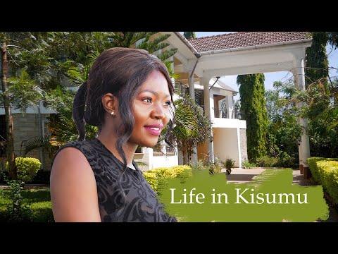 I Love it Here! Life in Kisumu, Kenya / Rachel Otieno
