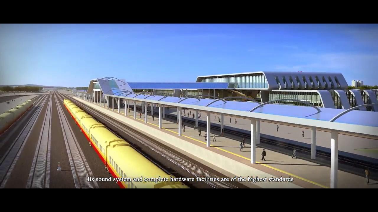 Nairobi Naivasha Animation Youtube