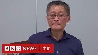 六四事件:香港前學生領袖嘆「好像沒離開過天安門」- BBC News 中文