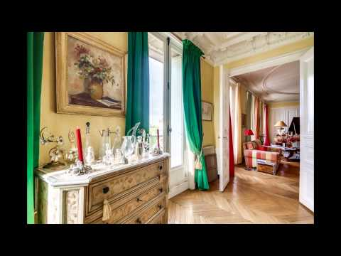 Apartments for sale in paris champs elysees
