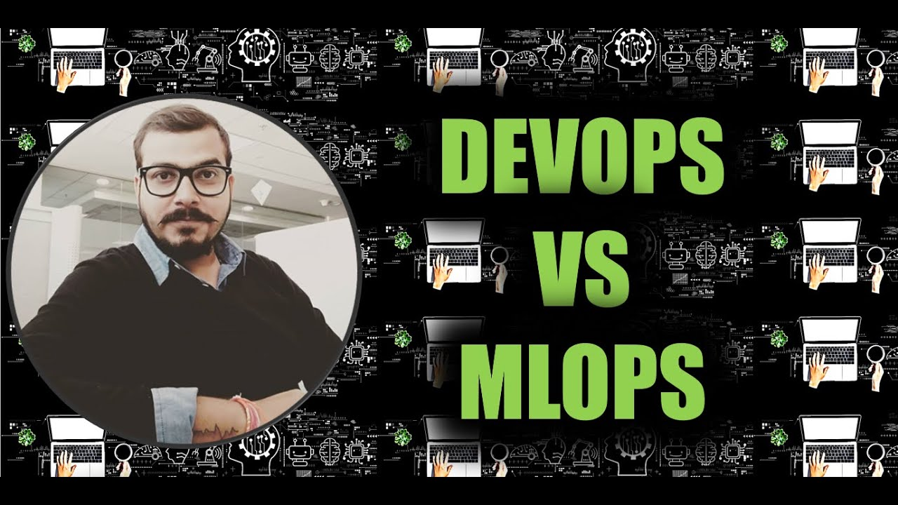 Devops Vs MLOPS- Understand The Differences And Why IT is Important