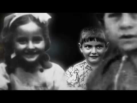 Documental Los Niños de la SHOA