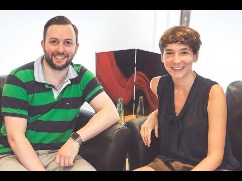 Valley Voice: Im Gespräch mit Britta Weddeling über Trends im Silicon Valley