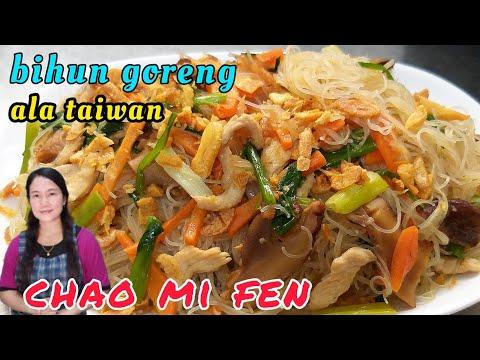 resep-buat-bihun-goreng-ala-taiwan#vlogtkitaiwan#aeroxm